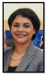 Presidenta de Cap PR. REFORMA